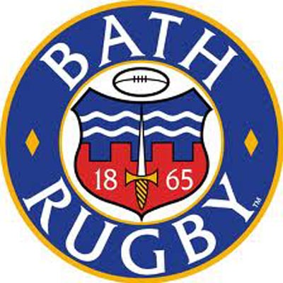 Back row trio commit to Bath