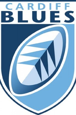 Cardiff Blues sign Adam Jones