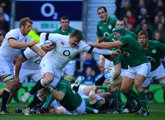 Extra Test with Ireland on agenda for England
