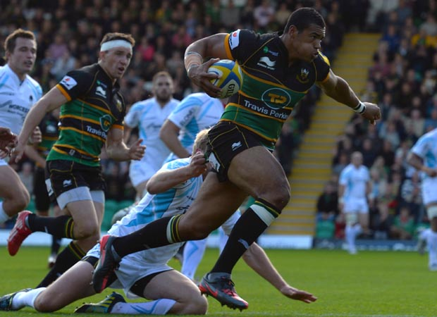 Luther Burrell has a lethal mix that England need – Alex King