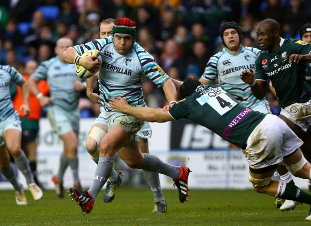 Sort out the scrum cheats blasts angry Marcos Ayerza
