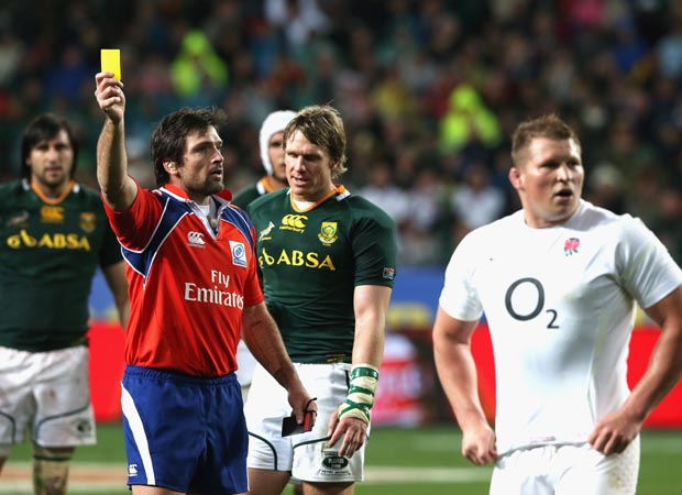 Bad boy Dylan Hartley gets England all clear
