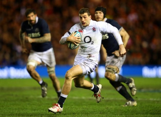 Jeff Probyn: It was the Scotland game that cost England the title