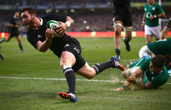 Brendan Gallagher: These All Blacks are just fitter, not better