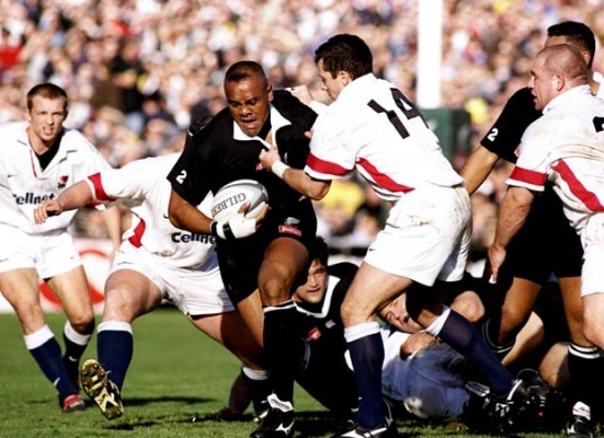 Jeff Probyn: Tour from Hell did English rugby the power of good
