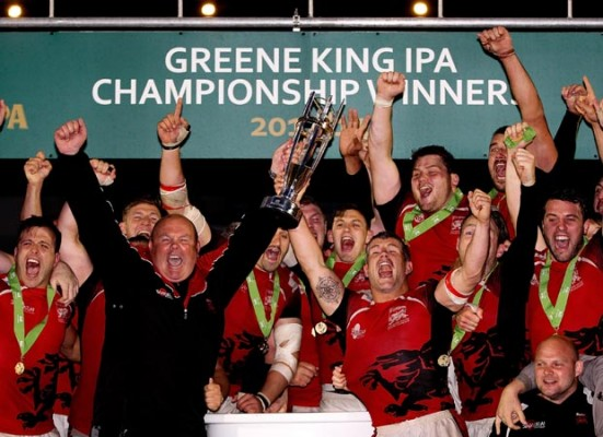 EXCLUSIVE: London Welsh may sue Premiership Rugby over giant gap in funding