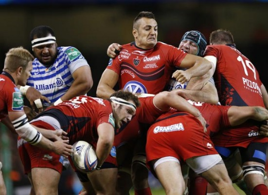 Peter Jackson: Willie John's Lions are dwarfed by Toulon titans