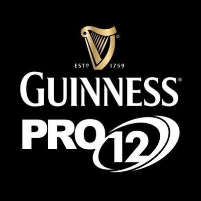 Guinness Pro12 round 10 teams