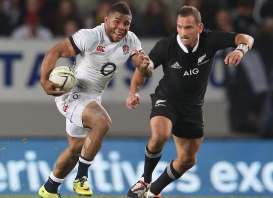 I learned so much from that All Blacks nightmare says Kyle Eastmond