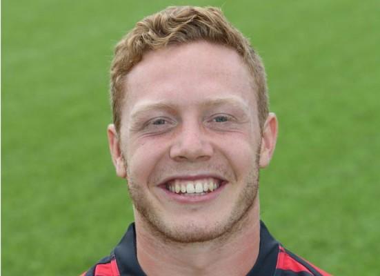 Dream Team: Luke Baldwin – Bristol, former Saracens & Bedford scrum-half