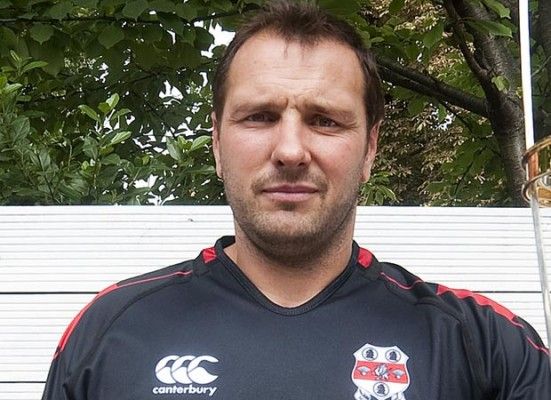 Dream Team: Mike Powell – Moseley and former London Welsh and Ospreys lock