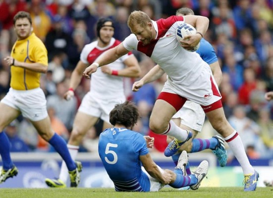 Brendan Gallagher: GB's road to Rio at sixes and Sevens
