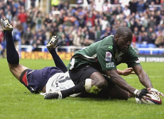 Moment in Time: The day London Irish avoided relegation