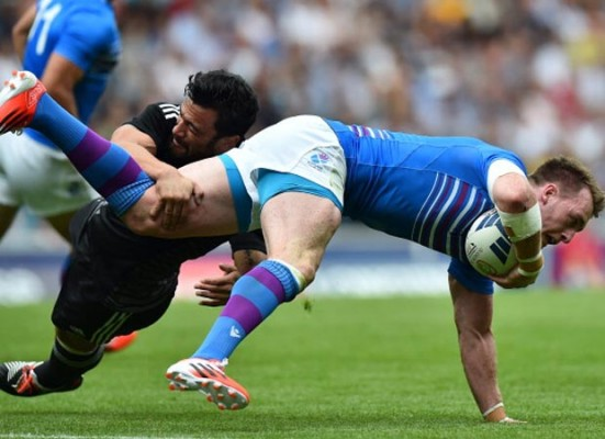 Jeff Probyn: Glasgow Sevens should have included some stars