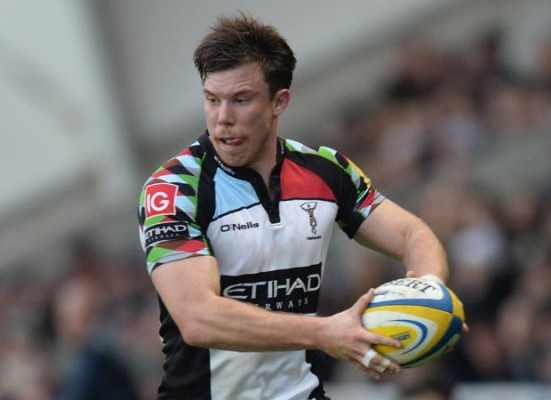 """Step down won't stop me getting to the top,"" insists Worcester Warrior Sam Smith"