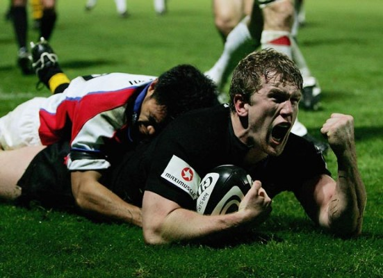 My Life in Rugby: Tom Rees – former England and Wasps flanker