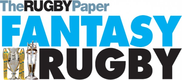 The Rugby Paper Fantsay update (Jan 18)