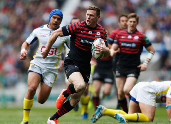 Jeremy Guscott: Saracens have the pedigree to top their pool of death