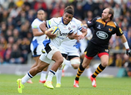 Jeremy Guscott: The big question – can Kyle Eastmond force his way in?
