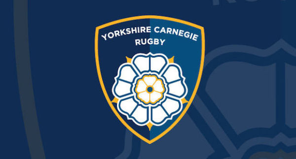Yorkshire Carnegie statement on Tommy McGee