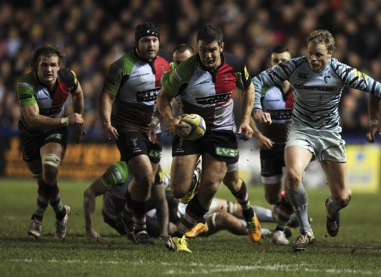 Nick Easter and Danny Cipriani included in Six Nations squad