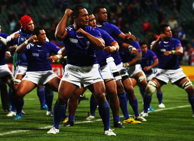 EXCLUSIVE: Samoa strike threat to England Test | The Rugby ...