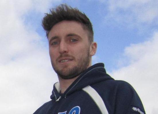 Dream Team: Tom Calladine – Nottingham and former Hartpury College back row
