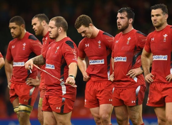 Peter Jackson's verdict: Time is running out for Wales to see the light