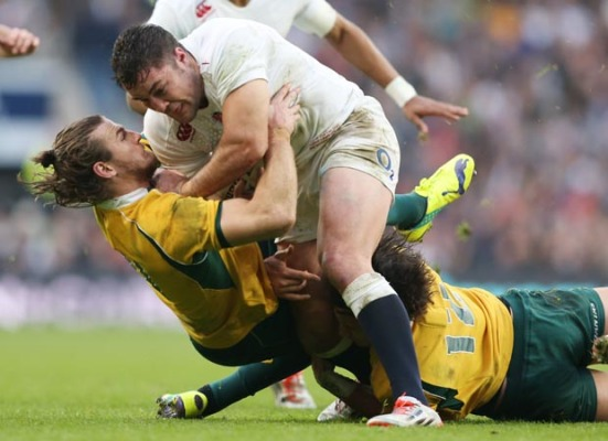 Nick Cain gives his post-autumn verdict on where England are with just eight games to go until RWC2015