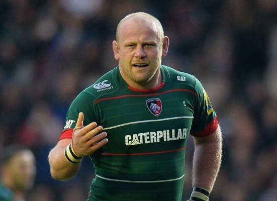 England's pack is best in world says Dan Cole