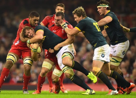 Peter Jackson: Extra Test match is crippling Welsh Regions