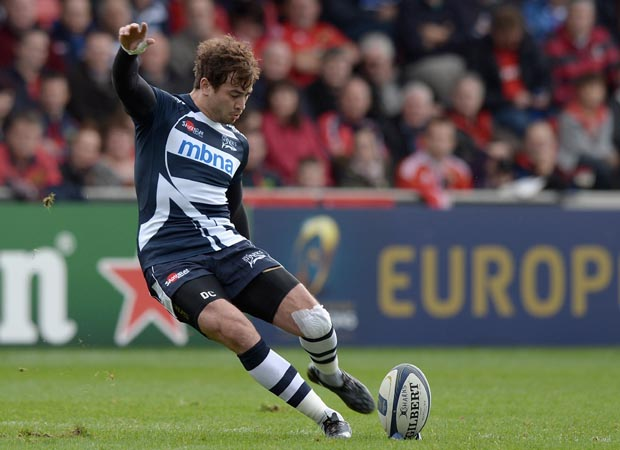 Jeremy Guscott: Suddenly Danny Cipriani can tackle – shame about his kicking