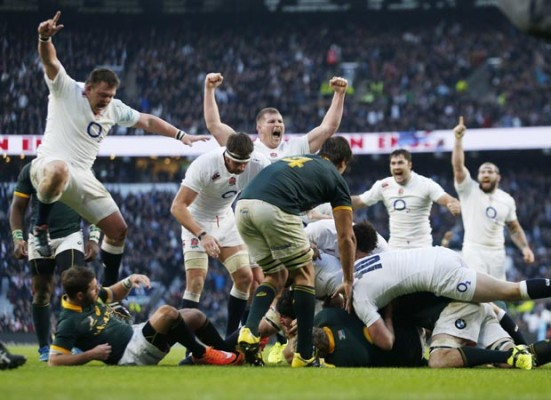 Jeremy Guscott: Bring back rucking and watch the game take off
