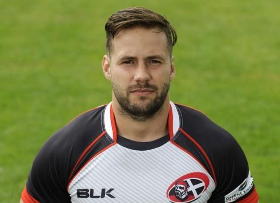Dream Team: Kieran Hallett – Cornish Pirates fly-half