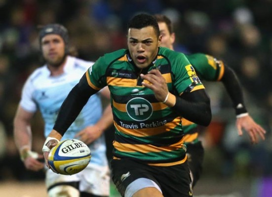 Jeremy Guscott: Luther Burell must tackle his weight to be world class