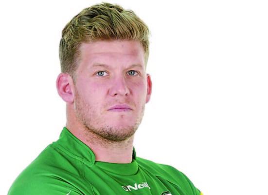 Dream Team: Luke Narraway – London Irish and former Perpignan & Gloucester No.8