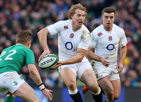 Ian Ritchie right to say it's 'unacceptable' – Billy Twelvetrees