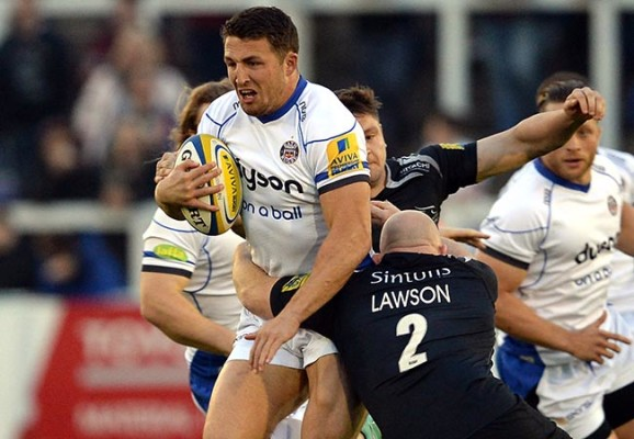 Buccaneer Sam Burgess tailor-made for No.6 – Francois Louw