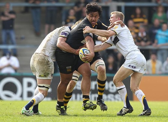Jeff Probyn: Sorry, but is all this legislation making the game any safer?