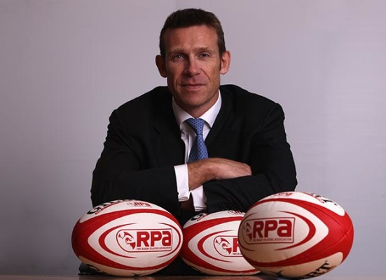 Keep promotion, it gives clubs hope, says RPA boss Damian Hopley