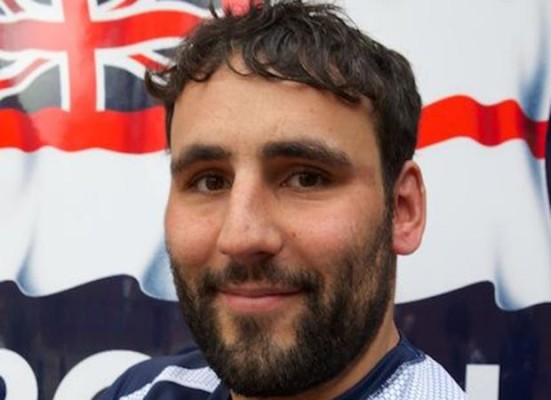 Room 101: Dave Fairbrother – Fylde back-rower
