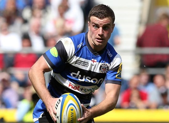 George Ford is key to England success – Martin Johnson