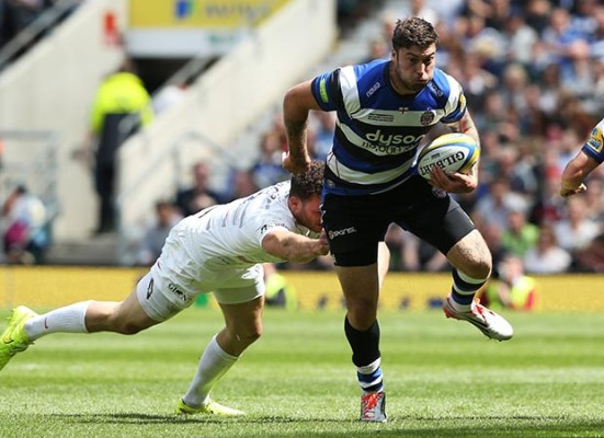 Jeremy Guscott's column: In-form Matt Banahan would be my first choice wing