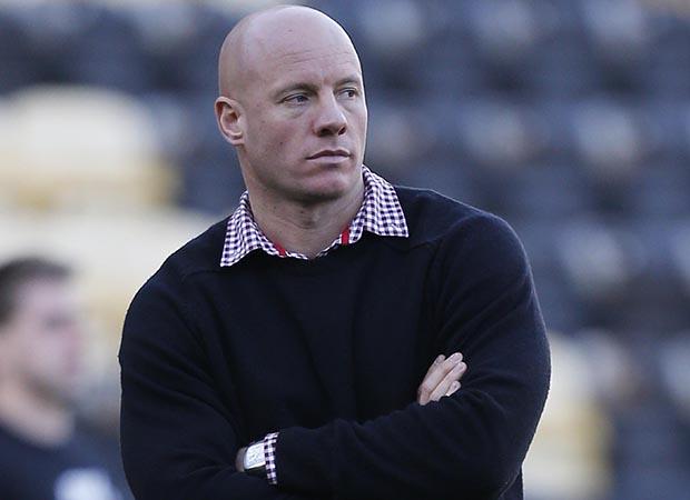 Play-offs? Not Jersey says cagey boss Harvey Biljon