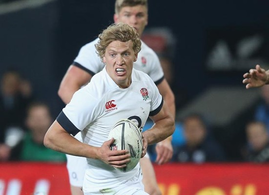 Fight to the death will bring best out of Billy Twelvetrees