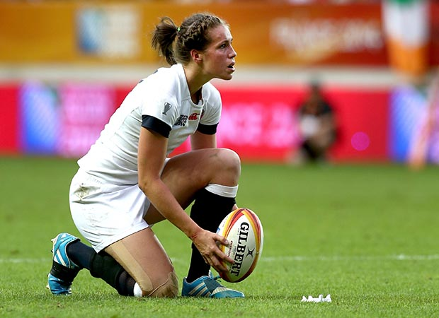 Fury over 'ban' on World Cup heroines