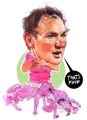 Glen jackson cartoon