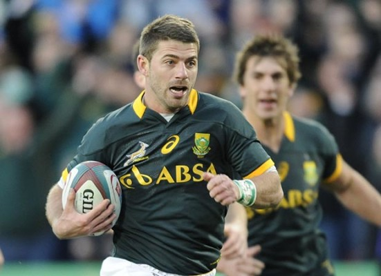 Jeremy Guscott's column: Bok boys can do lot more than just bash