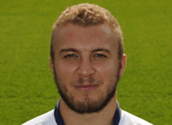 Room 101: Chris Walker – Yorkshire Carnegie flanker
