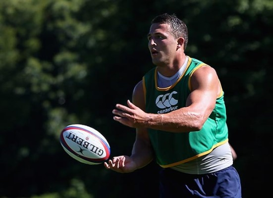Jeremy Guscott's column: Still time for Sam Burgess to prove his vast potential